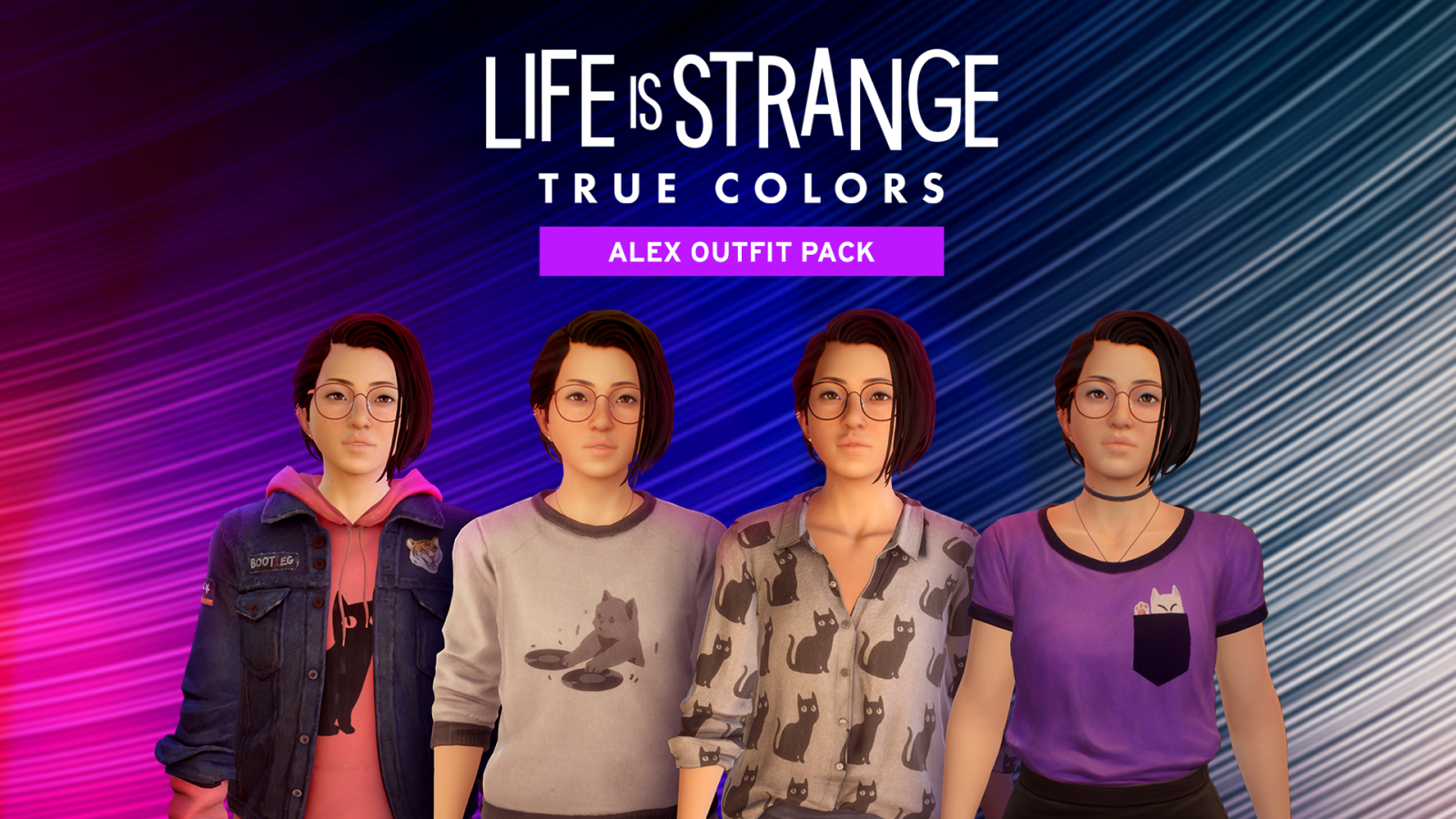 Life Is Strange: True Colors (Xbox XS)