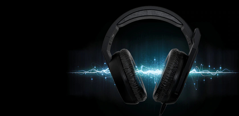 Слушалки Acer Predator Galea 311